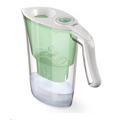 Laica Aida 2,3l konvice na filtraci vody zelená