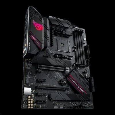 ASUS MB Sc AM4 ROG STRIX B550-F GAMING, AMD B550, 4xDDR4, 1xDP, 1xHDMI