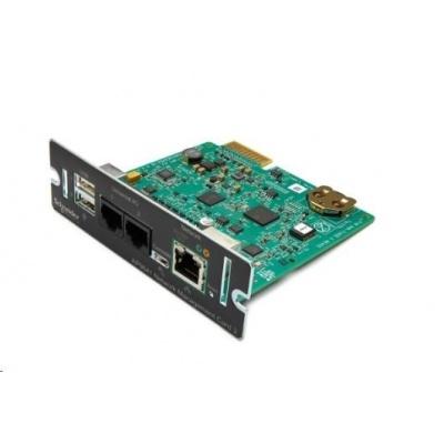 APC UPS Network Management Card 3 with Environmental Monitoring