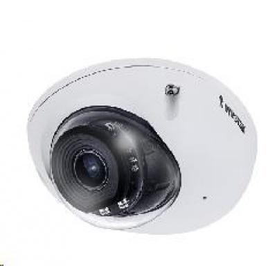 Vivotek FD9366-HVF3, 2Mpix, 30sn/s, H.265, obj. 3.6mm (89°), DI/DO, PoE, Smart IR 20m, SNV, WDR 120dB, MicroSD,IP67