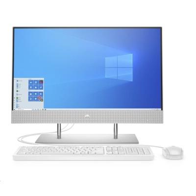 HP PC AiO 24-dp0005nc,LCD 23.8 FHD AG LED,Core i3-1005G1 1.2GHz,8GB DDR4 3200,512 GB SSD,Intel UHD Graphics,Win10