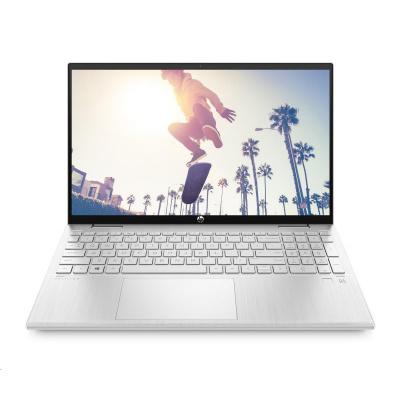 HP NTB Pavilion x360 15-er0003nc,i5-1135G7,15.6 FHD AG IPS,8GB DDR4 3200,SSD 512GB, Intel Iris Xe,Win10 Home,3Y záruka