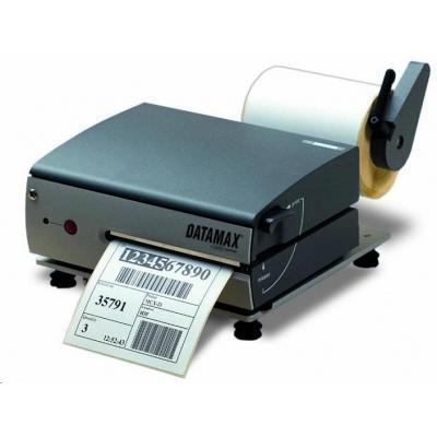 Honeywell Compact 4 Mark III, 8 dots/mm (203 dpi), ZPL, DPL, LP, USB, RS232, Ethernet
