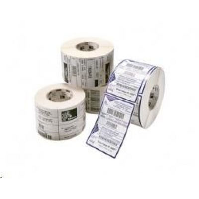 Citizen, label roll, 170x152mm