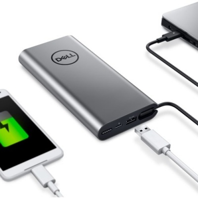 DELL Notebook Power Bank Plus – USB C, 65Wh