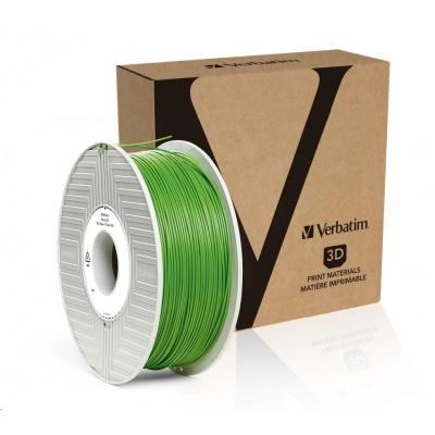 VERBATIM 3D Printer Filament PLA 1,75mm ,335m, 1kg green NEW 2019(OLD PN 55271)