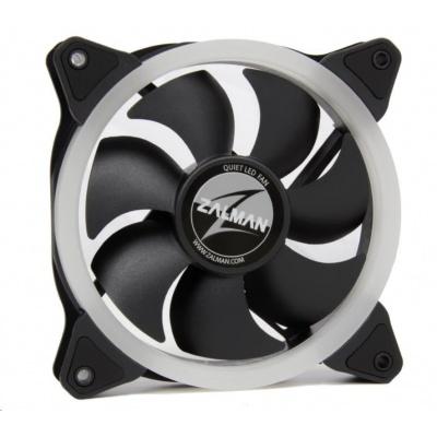 ZALMAN Ventilátor ZP1225A-RGB, 120mm, 6-pin, pro skříň Z7 NEO