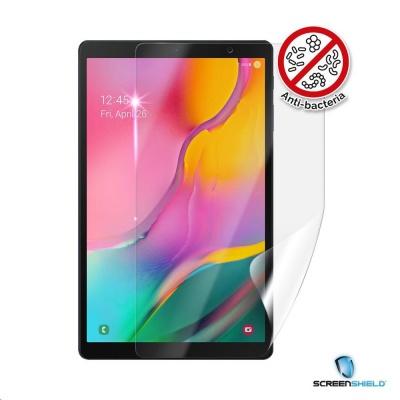 Screenshield fólie na displej Anti-Bacteria pro SAMSUNG T510 Galaxy Tab A 2019 10.1 Wi-Fi