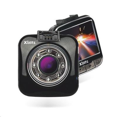 XBLITZ GO SE palubní kamera
