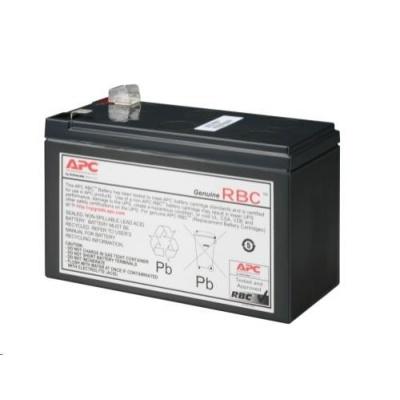APC Replacement battery Cartridge #164, BR900MI