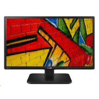 """LG MT IPS LCD 23,8"""" 24BK450H - IPS panel, 1920x1080, 250cd, D-Sub, HDMI, vysk stavitelny"""