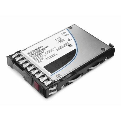 HPE 7.68TB NVMe RI SC U.3 PE8010 SSD