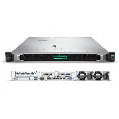 HPE PL DL360g10 5220R (2.2G/24C/36M/2666) 1x32G S100i 8SFF NC562FLR-T 2x10G 1x800W EIR NBD333 1U P24741-B21 RENEW