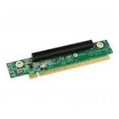 INTEL 1U PCIe x16 1-slot Riser Card F1UL16RISER3