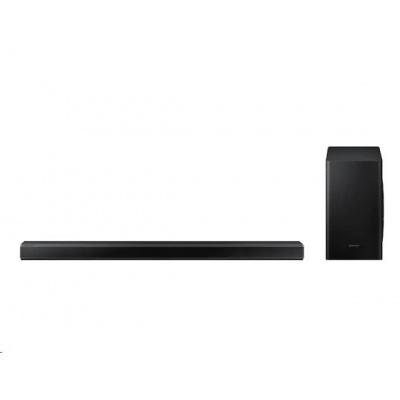 SAMSUNG Soundbar Q série s Dolby Atmos HW-Q70T