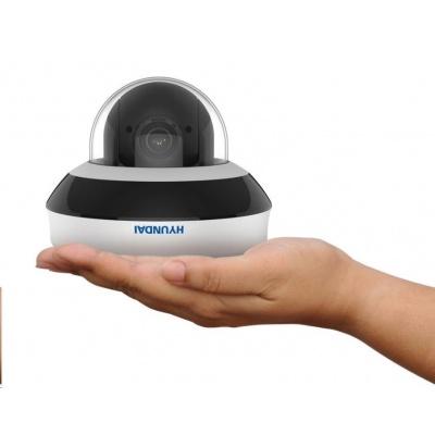 HYUNDAI IP kamera 2Mpix, H.265+, 25 sn/s, obj. 2,8-12mm (110°), PoE, audio, DI/DO, IR 20m, IR-cut, WDR 120dB, mSD, IP66