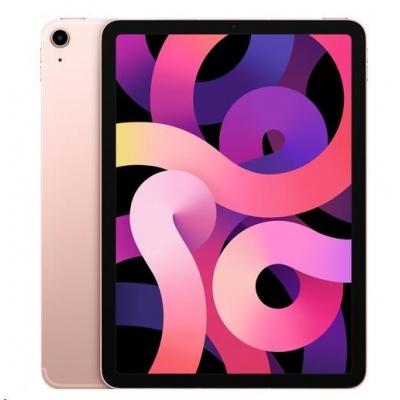APPLE iPad Air 10,9'' Wi-Fi + Cellular 256GB - Rose Gold