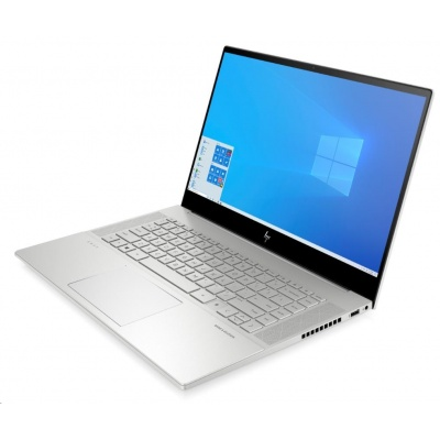 HP NTB ENVY 15-ep0001nc;Touch/15.6 UHD OLED;Core i7-10750H;32GB DDR4 2933;2x512GB SSD;GeForce RTX 2060 6GB;WIN10PRO