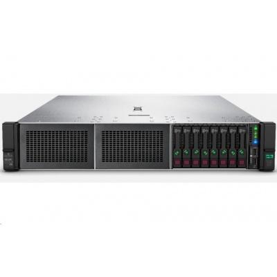HPE PL DL380g10 6250 (3.9G/8C/36M/2933) 1x32G S100i 8SFF 1x800Wp 2x10GSFP+ P08440-B21 NBD333 EIRCMA 2U