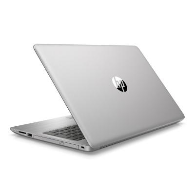 HP 250 G7 i5-1035G1 15.6 FHD 220, 8GB, 256GB, DVDRW, ac, BT, silver, Win10Pro