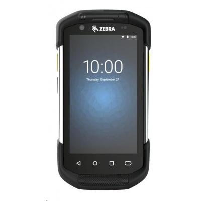 Zebra TC77, 2D, BT, Wi-Fi, 4G, NFC, GPS, GMS, Android