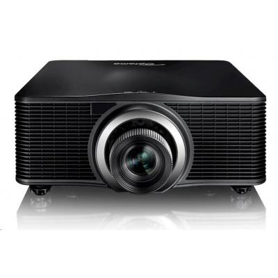 Optoma projektor ZU1050 (DLP, Laser, FULL 3D, WUXGA, 9 500 ANSI, 2 000 000:1, VGA, HDMI, RS232, RJ45)