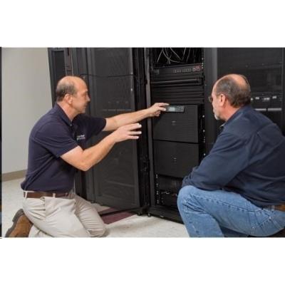 APC (1) Preventive Maintenance Visit 5x8 for (1) 1/2 Rack Remote Power Panel