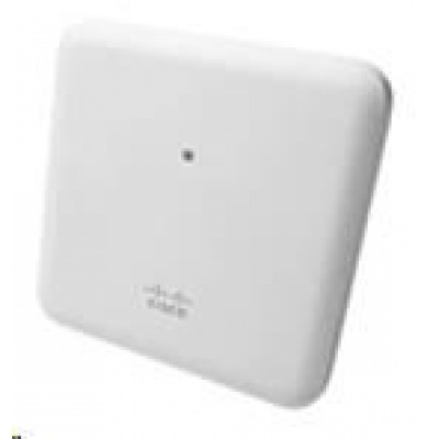 Cisco Aironet 1852E vnitřní AP - 802.11a/b/g/n/ac Wave 2 - Duální pásmo, 2x 10/100/1000(PoE, AUX), USB, ext. ant