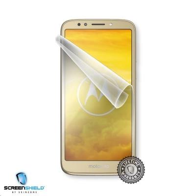ScreenShield fólie na displej pro MOTOROLA Moto E5 Play XT1920