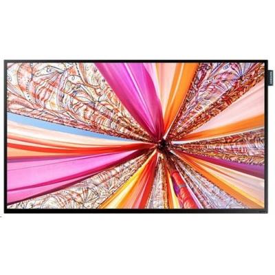"SAMSUNG LFD 32"" LH32QMREBGCXEN 1920 x 1080 , 8ms, HDMI, repro, VESA"