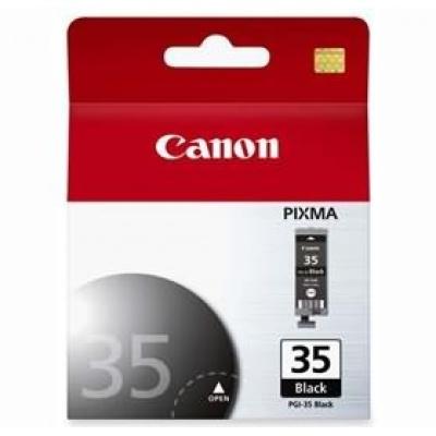 Canon BJ CARTRIDGE black PGI-35BK (PGI35BK)