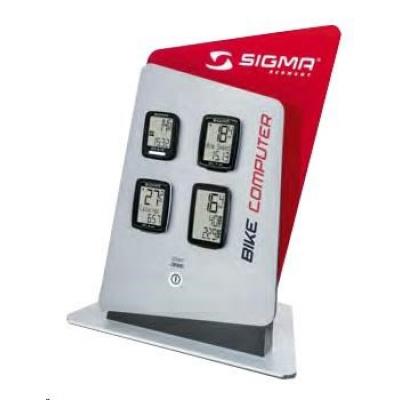 Sigma Demobox vč.počítačů BC5.16/7.16/9.19/Pure1