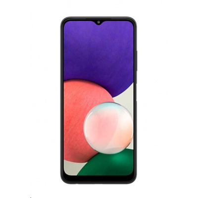 Samsung Galaxy A22 (A226), 64 GB, 5G, šedá