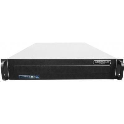 Grandstream IPVT10 základní systém, až 300 účastníků, 120 video zdrojů