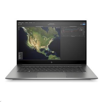 HP ZBook Studio G7  i9-10885H, 15.6 UHD AG LED DrC 600, 32GB, 1TB NVMe m.2, RTX3000 Max-Q/6GB, WiFi AX, BT, Win10Pro HE