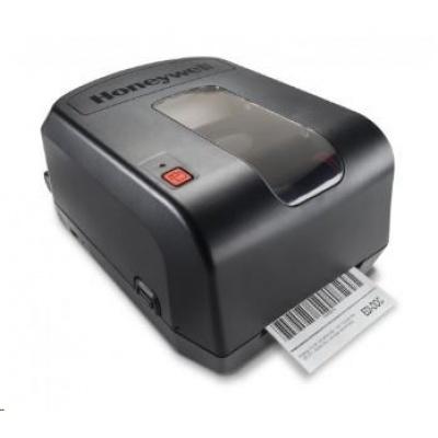 Honeywell PC42T Plus, 8 dots/mm (203 dpi), EPL, ZPLII, USB, RS232, Ethernet