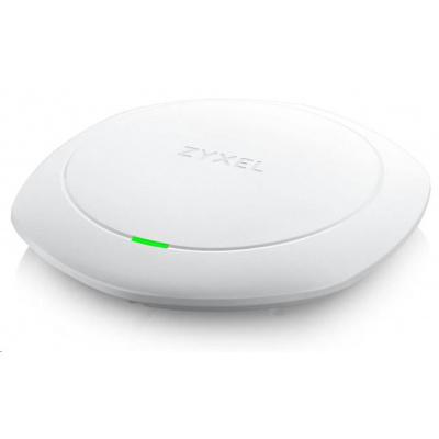 Zyxel WAC6303D-S Wireless AC Access Point, Dual radio, 3x3 Wave2 Smart Antenna, PoE, no PSU
