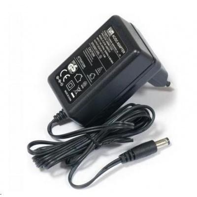 MikroTik SAW30-240-1200GA, napájecí adaptér 24V 1,2A, 29W, rovný konektor