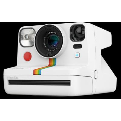 Polaroid Now+ White