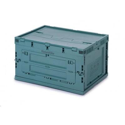 Naturehike skladovací box L 4100g - modrý