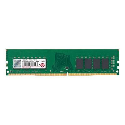DIMM DDR4 16GB 2400MHz TRANSCEND 2Rx8, CL17