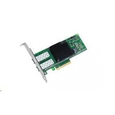 FUJITSU PLAN EP X710-DA2 2x10Gb SFP+ Intel® Ethernet Server Adapter X710-DA2