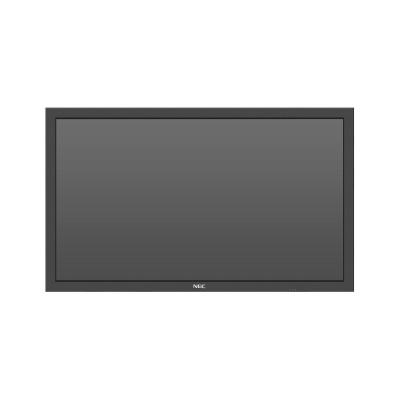 "NEC LFD 55"" MuSy P554 SST MultiTouch LCD S-PVA LED,1920 x 1080,700cd,1200:1,8ms,DP+HDMI+DVI+VGA,audio 2x10W"