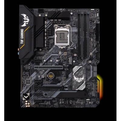 ASUS MB Sc LGA1200 TUF GAMING H470-PRO, Intel H470, 4xDDR4, VGA