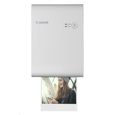 Canon SELPHY Square QX10 termosublimační tiskárna - bílá