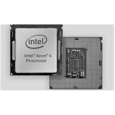 CPU INTEL XEON E-2124G, LGA1151, 3.40 Ghz, 8M L3, 4/4, tray (bez chladiče)