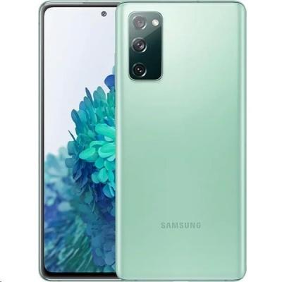 Samsung Galaxy S20 FE (G780), 128 GB, Green