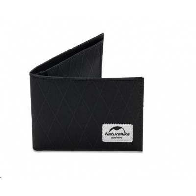 Naturehike peněženka ZT04 XPAC 24g - černá