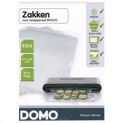DOMO DO327L-BAG28 náhradní sáčky do vakuovačky