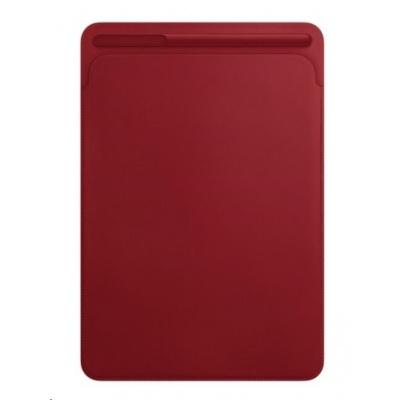 "APPLE iPad Pro 10.5"" Leather Sleeve - (PRODUCT)RED"